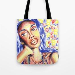 RYB Tote Bag