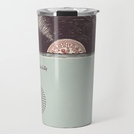 High Fidelity Toaster Travel Mug