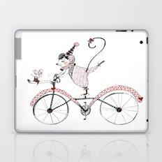Love Bike Laptop & iPad Skin