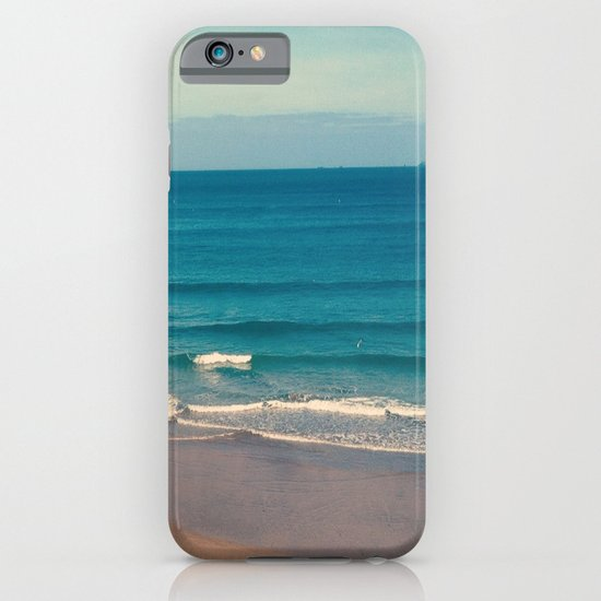 Tranquil Afternoon  iPhone & iPod Case