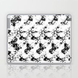 stamp-d out Laptop & iPad Skin