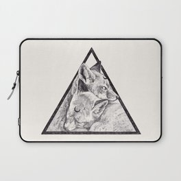 Kindred Spirits Laptop Sleeve