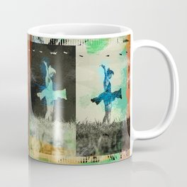 Random Fields of Absence [476] Coffee Mug