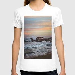 Sri Lankan Sunset T-shirt