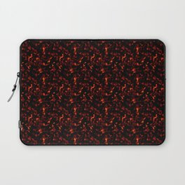 Dark Tortoiseshell Laptop Sleeve