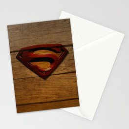 SuperWood Stationery Cards