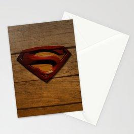 SuperWood Stationery Cards