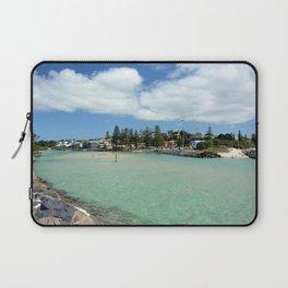 Coastal Bliss Laptop Sleeve