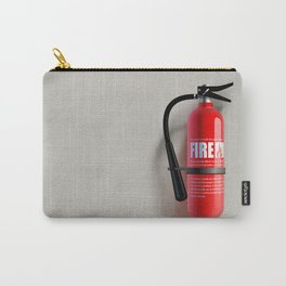 Firefighter Carry-All Pouch