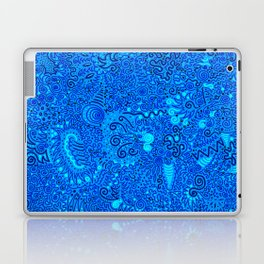 Jaw-dropper Laptop & iPad Skin