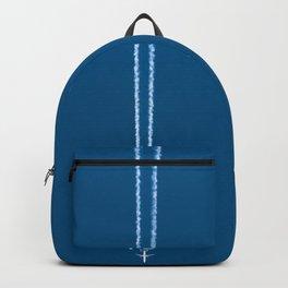 Jetset - Bluest Blue Backpack