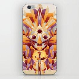 Aberinkula Metatron iPhone Skin