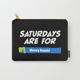 Fortnite Victory Royale Carry-All Pouch
