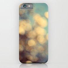 Dance of the Magnolia Blossoms Slim Case iPhone 6s