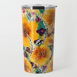Boquet Travel Mug