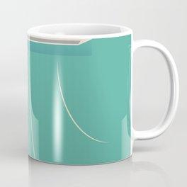 air conditioner ac cool Coffee Mug