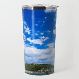 Donostia San Sebastian Travel Mug