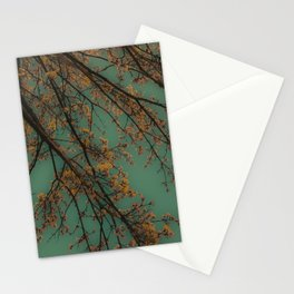'a picture of a tree' Stationery Cards
