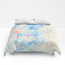 Boy: Do the Earth Comforters