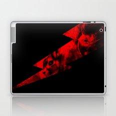 Lightning Chase Laptop & iPad Skin