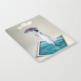 Ocean of Dreams II Notebook