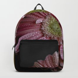 Gerbera spring Backpack