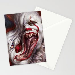 IT Assimilated! Stationery Cards