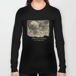 The Airship Ophelia Long Sleeve T-shirt