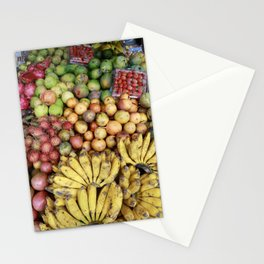fruitsicles Stationery Cards