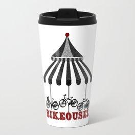 Bikeousel Travel Mug