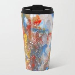 Artists Palette Travel Mug