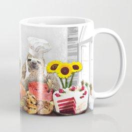 Sloths Coffee Mug
