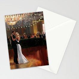 Kim & Billy Wedding: Atlanta Athletic Club Stationery Cards