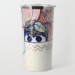 Dream Image Travel Mug