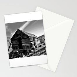 Drafty Lodging Stationery Cards