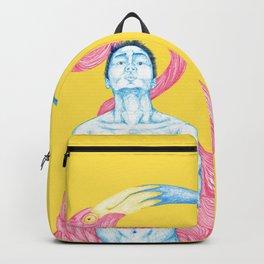 Agna Backpack