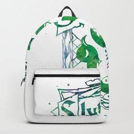 Slytherin Crest Backpack