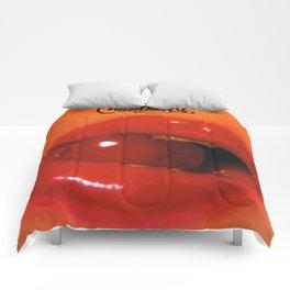 WILD CHERRY  Comforters