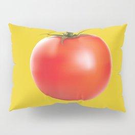 Tomato Pillow Sham