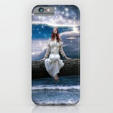 Wishing for Neverland Slim Case iPhone 6s