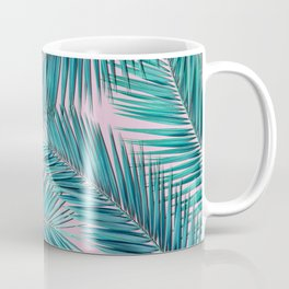 palm tree Kaffeebecher
