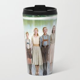 Pennywise in The Sound of Music Travel Mug