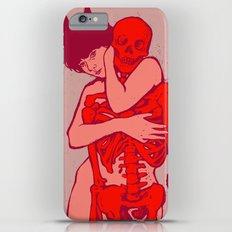 beauty-death iPhone 6 Plus Slim Case