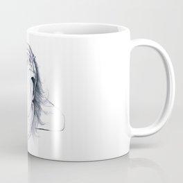 Cranial beats Coffee Mug
