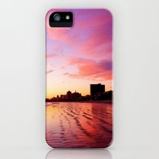 Sherbet Skies Slim Case iPhone (5, 5s)
