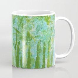 Abstract No. 127 Coffee Mug