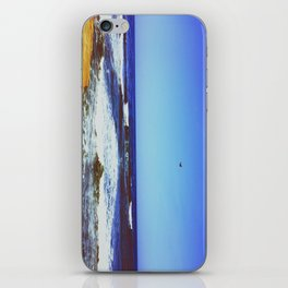 A Fortunate Existence iPhone Skin