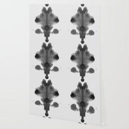 Form Ink Blot No. 7 Wallpaper