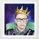NOTORIOUS RBG by driskeeart