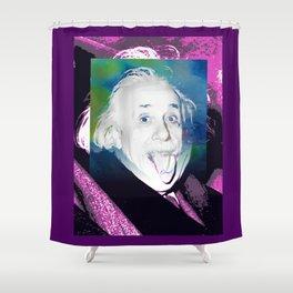 Imagination Ks Shower Curtain